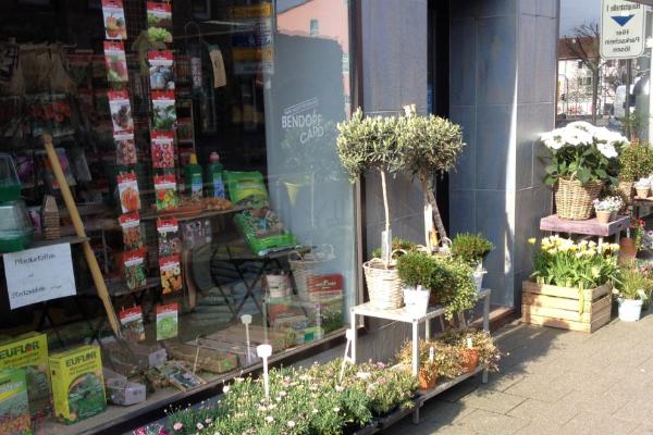 Bild 1 von Gartenbedarf & Floristik GmbH