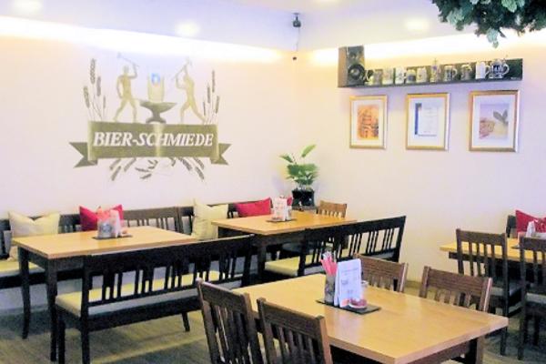 Bild 1 von Gasthaus & Brauerei Bier-Schmiede
