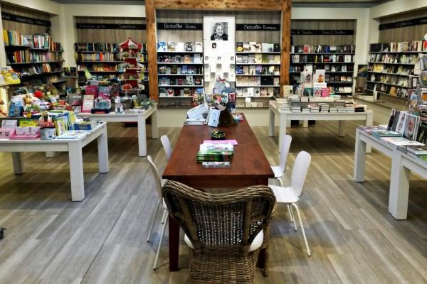 Bild 1 von Bendorfer Buchladen