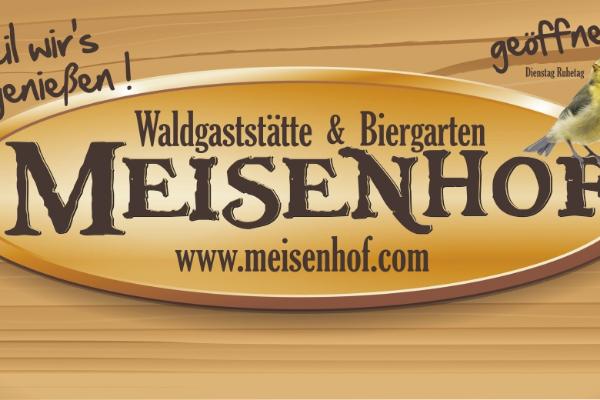 Bild 1 von Waldgaststätte Meisenhof